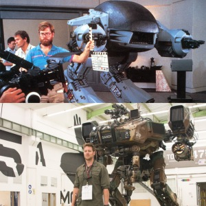 ed 209 vs moose
