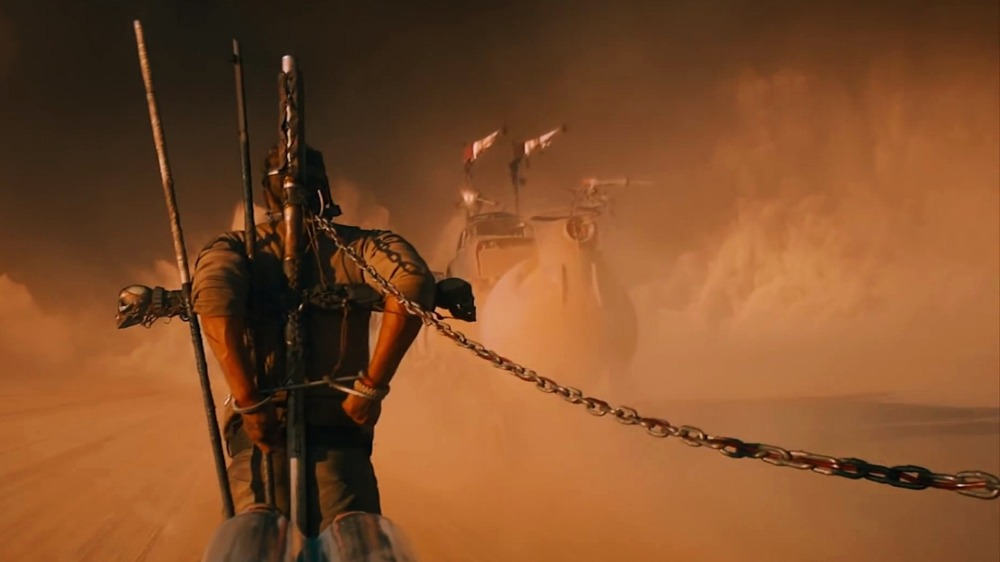 Cool Mad Max Fury Road Wallpaper