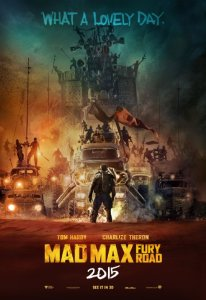 mad max tom hardy poster