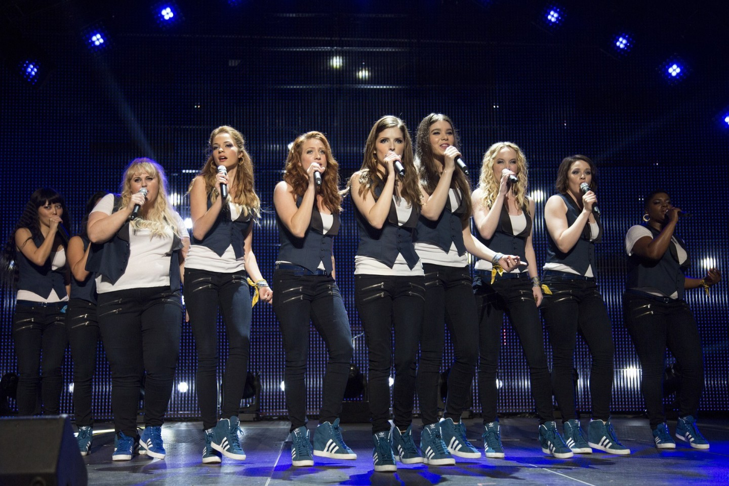 pitch perfect 2 bellas